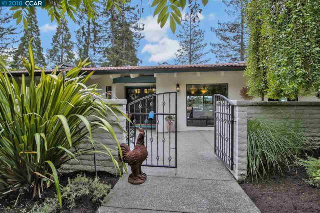 11 El Dorado Lane, Orinda, CA 94563 (#CC40822564) :: The Gilmartin Group
