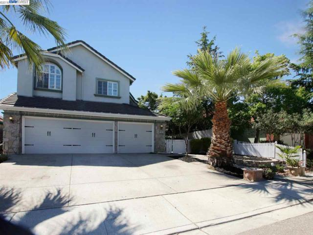 5050 Toyon Way, Antioch, CA 94531 (#BE40822569) :: The Gilmartin Group