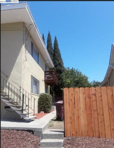 3350 Laurel, Oakland, CA 94602 (#BE40822585) :: von Kaenel Real Estate Group