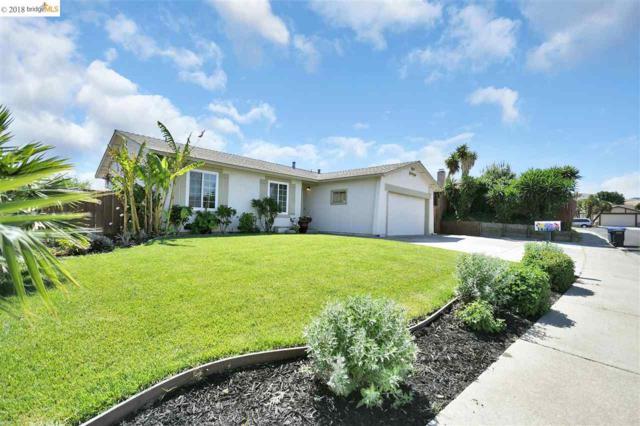 3929 Highgate Way, Pittsburg, CA 94565 (#EB40822606) :: Strock Real Estate
