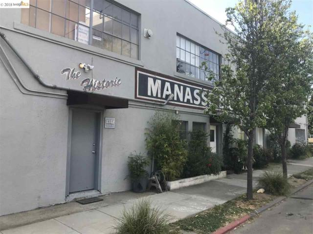 1312 4Th St, Berkeley, CA 94710 (#EB40822629) :: Strock Real Estate