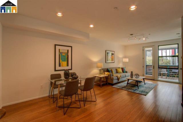 1228 66th, Emeryville, CA 94608 (#MR40822630) :: Strock Real Estate