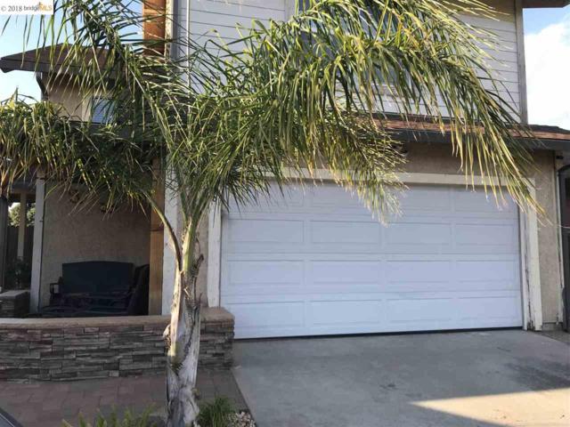 378 Hazelnut Ln, Oakley, CA 94561 (#EB40822651) :: The Goss Real Estate Group, Keller Williams Bay Area Estates