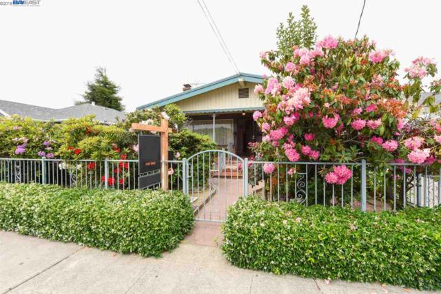 1825 Bancroft Ave, San Leandro, CA 94577 (#BE40822656) :: Strock Real Estate