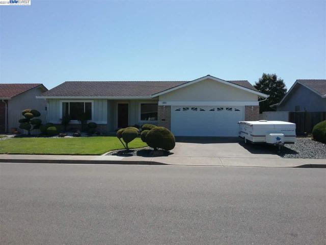 2574 Bing Ct., Union City, CA 94587 (#BE40822689) :: The Goss Real Estate Group, Keller Williams Bay Area Estates