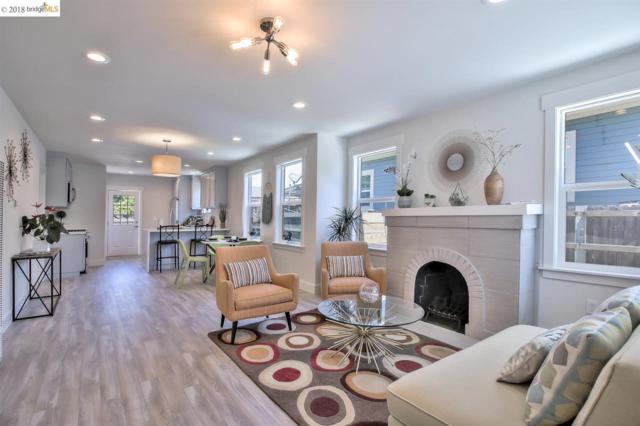1617 Market Ave, San Pablo, CA 94806 (#EB40822703) :: Strock Real Estate