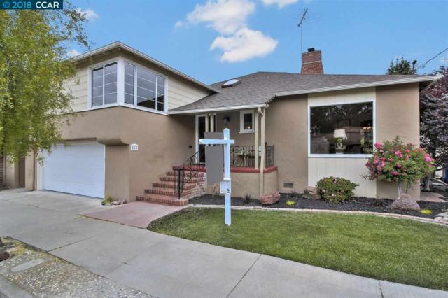 552 Pala, San Leandro, CA 94577 (#CC40822706) :: The Dale Warfel Real Estate Network