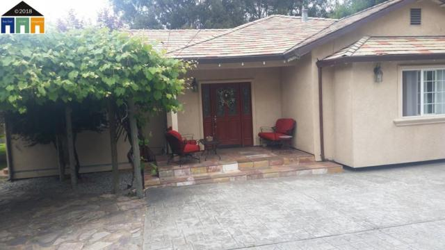 1468 East Ave, Hayward, CA 94541 (#MR40822709) :: The Dale Warfel Real Estate Network