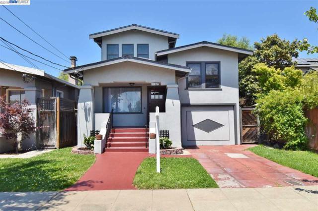 1137 Fountain St, Alameda, CA 94501 (#BE40822723) :: Strock Real Estate