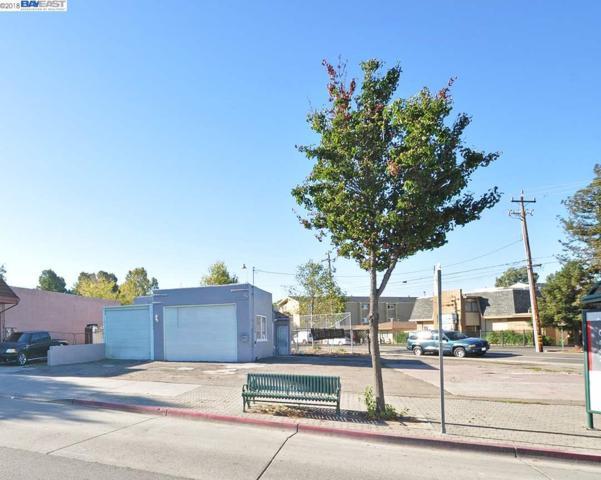 16035 E 14Th St, San Leandro, CA 94578 (#BE40822744) :: Brett Jennings Real Estate Experts