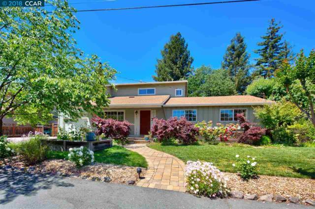 21 Supreme Ct, Walnut Creek, CA 94597 (#CC40822766) :: The Goss Real Estate Group, Keller Williams Bay Area Estates