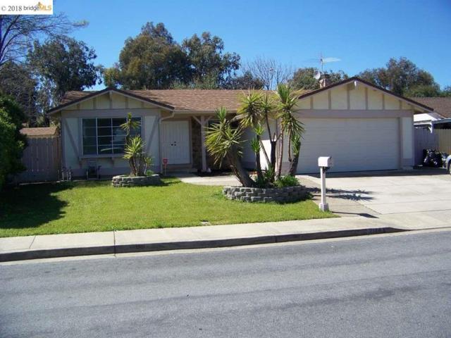 2124 Apricot Ct, Pittsburg, CA 94565 (#EB40822773) :: Strock Real Estate