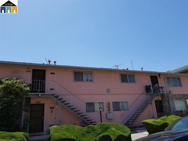 496 W Joaquin Ave, San Leandro, CA 94577 (#MR40822841) :: Strock Real Estate