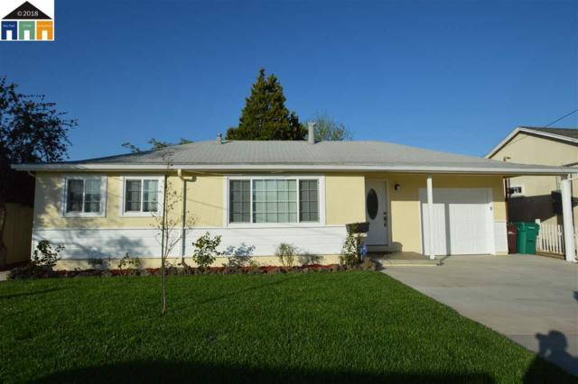 28026 Whitman St, Hayward, CA 94544 (#MR40822853) :: Strock Real Estate