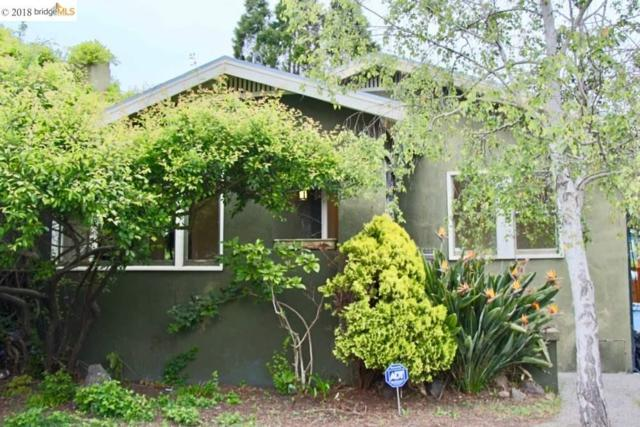 2227 Curtis St, Berkeley, CA 94702 (#EB40822870) :: The Goss Real Estate Group, Keller Williams Bay Area Estates