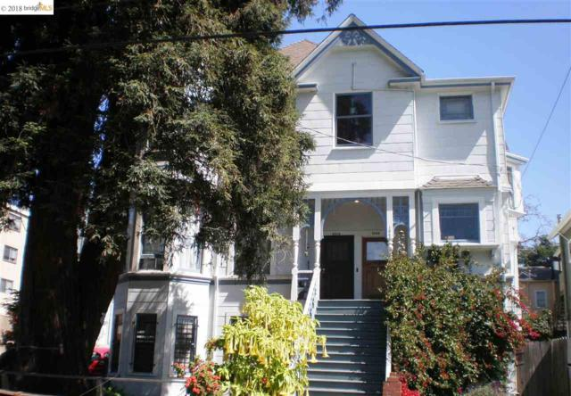 1948 9th Ave., Oakland, CA 94606 (#EB40822877) :: The Kulda Real Estate Group