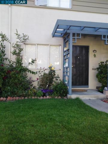 Craven Ct, Hayward, CA 94541 (#CC40822881) :: Strock Real Estate