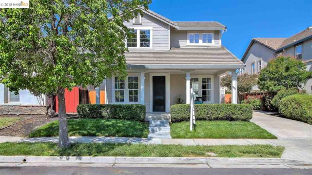 887 Larkspur Court, Brentwood, CA 94513 (#EB40822907) :: Astute Realty Inc