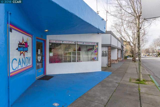 , San Leandro, CA 94577 (#CC40822923) :: The Goss Real Estate Group, Keller Williams Bay Area Estates