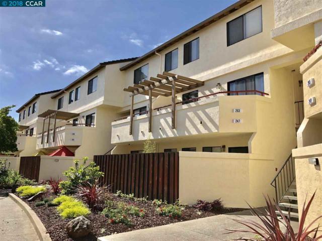 5075 Valley Crest Dr, Concord, CA 94521 (#CC40822930) :: Strock Real Estate