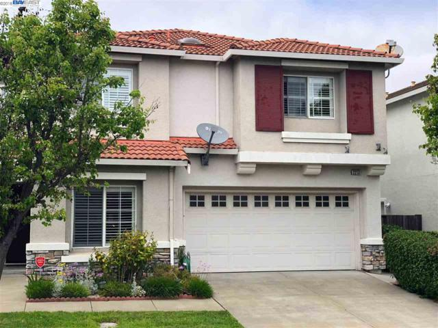 2213 Charter Way, San Leandro, CA 94579 (#BE40822934) :: Strock Real Estate