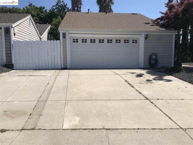 3300 Bellflower Dr, Antioch, CA 94531 (#EB40822948) :: Intero Real Estate