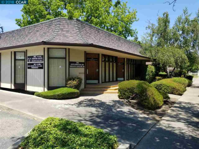 2951 Salvio St, Concord, CA 94519 (#CC40822951) :: The Goss Real Estate Group, Keller Williams Bay Area Estates