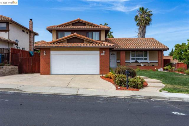 1605 Yellowstone Dr, Antioch, CA 94509 (#EB40822953) :: Strock Real Estate