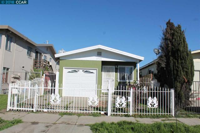 1711 Cutting, Richmond, CA 94804 (#CC40822962) :: The Goss Real Estate Group, Keller Williams Bay Area Estates