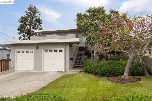 722 Elm Street, El Cerrito, CA 94530 (#EB40822967) :: Strock Real Estate