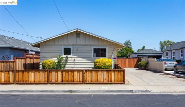 314 E Home St, Oakley, CA 94561 (#EB40822978) :: The Goss Real Estate Group, Keller Williams Bay Area Estates