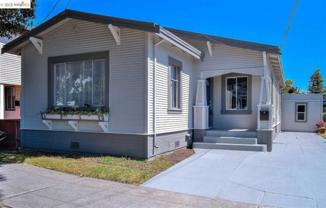 1244 Russell, Berkeley, CA 94702 (#EB40822991) :: The Goss Real Estate Group, Keller Williams Bay Area Estates