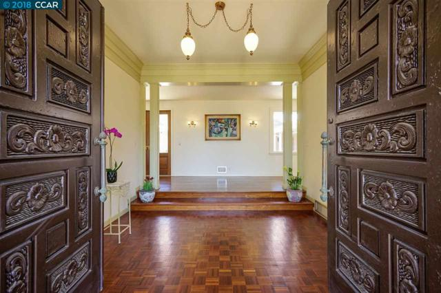 5920 Old School, Danville, CA 94588 (#CC40823000) :: Strock Real Estate