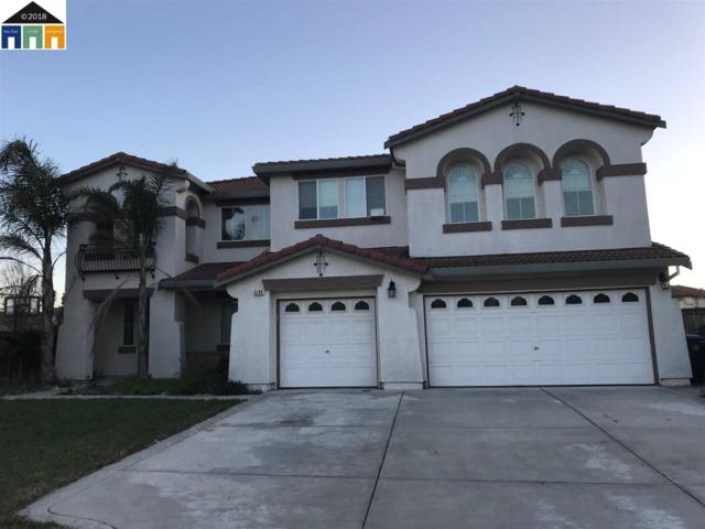 5199 Duren, Fairfield, CA 94533 (#MR40823031) :: Strock Real Estate