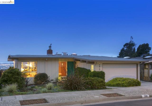 7915 Potrero Ave, El Cerrito, CA 94530 (#EB40823037) :: Strock Real Estate