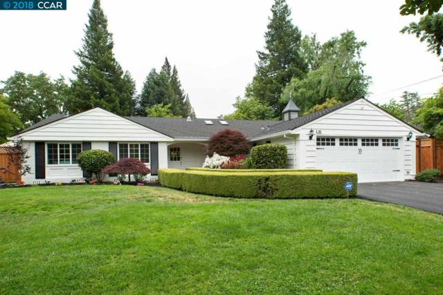 88 Mariposa, Danville, CA 94526 (#CC40823044) :: Brett Jennings Real Estate Experts