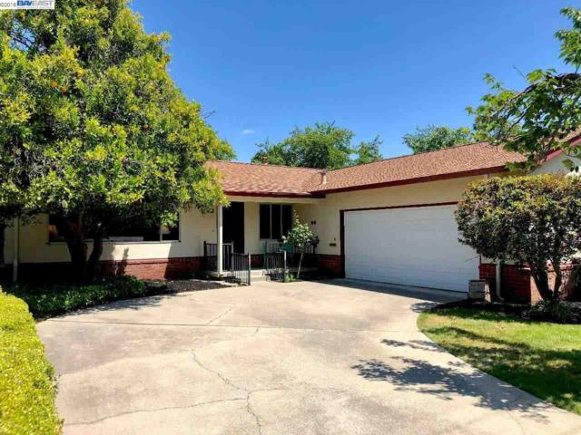 1082 Madison Avenue, Livermore, CA 94550 (#BE40823043) :: Strock Real Estate