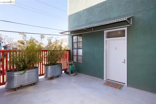 850 W Grand Ave, Oakland, CA 94607 (#EB40823048) :: Strock Real Estate
