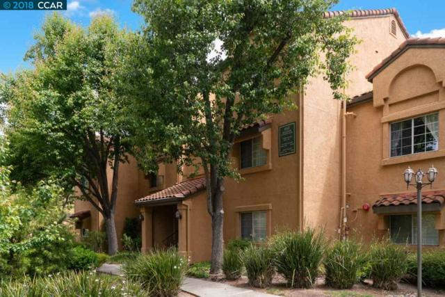 460 Bollinger Canyon Ln, San Ramon, CA 94582 (#CC40823063) :: The Gilmartin Group