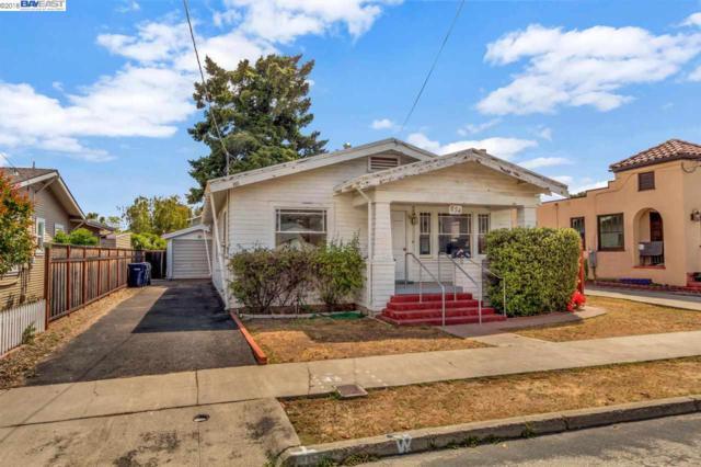 854 S H St, Livermore, CA 94550 (#BE40823064) :: Intero Real Estate