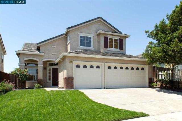 11 Quartz Ct, Pittsburg, CA 94565 (#CC40823076) :: The Goss Real Estate Group, Keller Williams Bay Area Estates