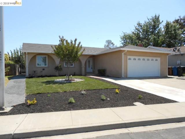 , Antioch, CA 94509 (#EB40823080) :: Intero Real Estate