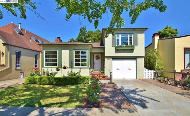1829 Fremont Drive, Alameda, CA 94501 (#BE40823119) :: Strock Real Estate