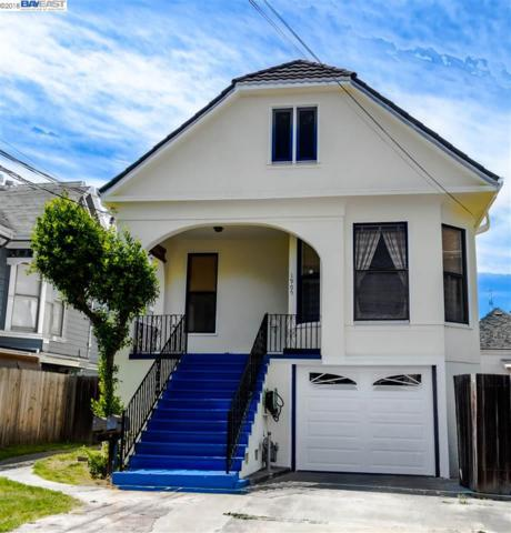 1905 Lafayette St, Alameda, CA 94501 (#BE40823121) :: Strock Real Estate