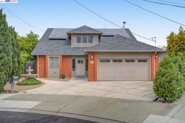 1025 Auburn Ct, Alameda, CA 94502 (#BE40823144) :: Strock Real Estate