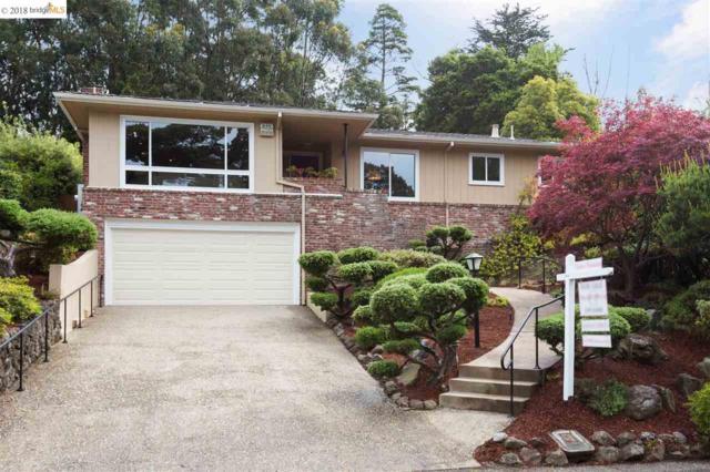6438 Estates Dr, Oakland, CA 94611 (#EB40823148) :: Strock Real Estate