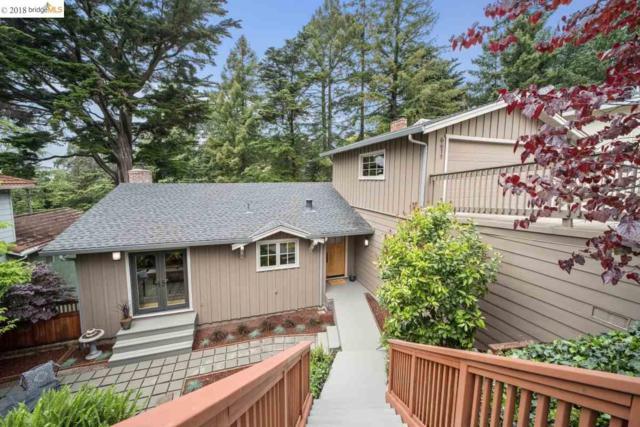6611 Ascot Dr, Oakland, CA 94611 (#EB40823160) :: Strock Real Estate