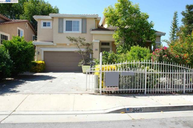 3449 Dominick Way, San Jose, CA 95127 (#BE40823181) :: von Kaenel Real Estate Group