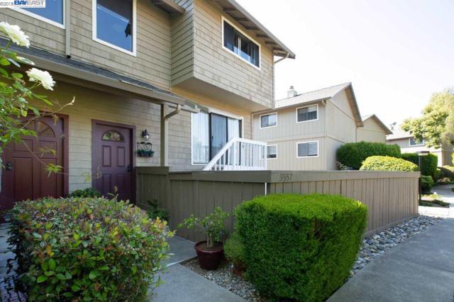 3557 Norton Way, Pleasanton, CA 94566 (#BE40823203) :: Strock Real Estate