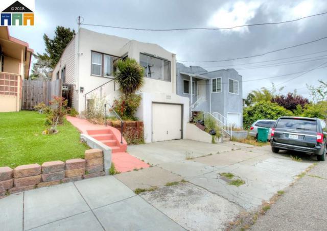 9818 Thermal, Oakland, CA 94605 (#MR40823205) :: Intero Real Estate